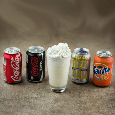 انواع-نوشیدنی